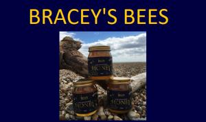 bracey's bees